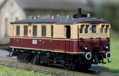 Märklin 88146 - Dampftriebwagen Kittel DRG