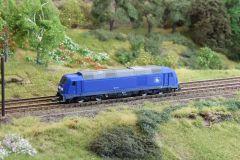 Märklin 88371-PRESS - Diesellokomotive, BR 285, Pr