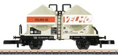 Märklin 98178 - Staubsilowagen Velmo