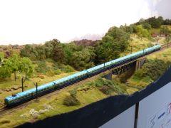 Märklin Touristik Zug 2