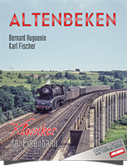 Altenbeken - Klassiker der Eisenbahn - Die 1950er