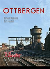 Ottbergen - Klassiker der Dampflokzeit - überarbei