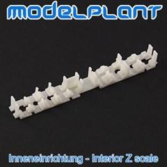 modelplant M-0038 - Umbauwagen (4 Achsen). 2. und