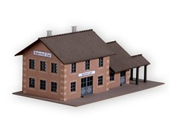 """NOCH 44305 - Bahnhof """"Zeil�"""
