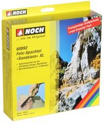 NOCH 60892 - Fels-Spachtel XL Sandstein