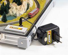 Noch 88170 - Steckernetzgerät für Kofferan