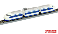 NOCH 97644 / Rokuhan ST011-1 - Shorty Shinkansen K