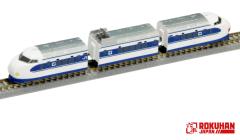 NOCH 97645 / Rokuhan ST011-2 - Shorty Shinkansen W