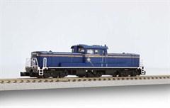 NOCH 7297706 / Rokuhan T002-4 - Diesel-Hydraulik-L