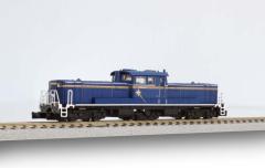NOCH 7297706 - Diesel-Hydraulik-Lok DD51 Hokkaido