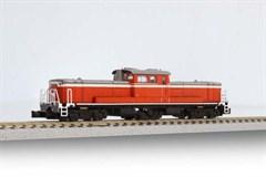 NOCH 7297709 / Rokuhan T002-7 - Diesel-Hydraulik-L