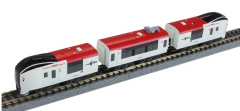 NOCH 7297854 - ST005-1 JR Narita Express Z Shorty