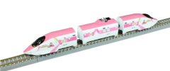 NOCH 7297856 - ST008-2 Hello Kitty Shinkansen