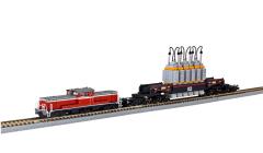 NOCH 7297865 - T037-3 NERV, Railway Shimofutakoyam