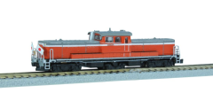 NOCH 7297866 - T002-10 Diesel-Hydraulik-Lok DD51
