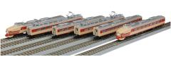 NOCH 7297871 - T030-1 J.N.R. Series 485 Limited Ex