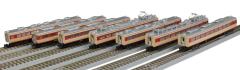 NOCH 7297872 - J.N.R. Series 485 Limited Express T
