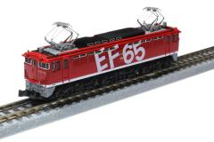 NOCH 7297873 / ROKUHAN T035-2 - Electric Locomotiv