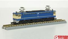 NOCH 7297874 / ROKUHAN T035-3 - Electric Locomotiv