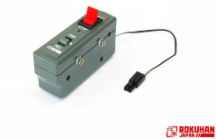 NOCH 7297878 / ROKUHAN C007 - Block Power Switch