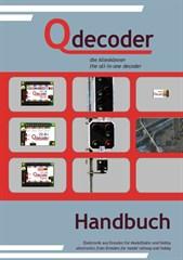 Qdecoder QD067 - Handbuch 2013