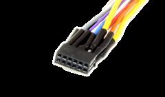 Qdecoder QD071 - F0-8 Anschlusskabel