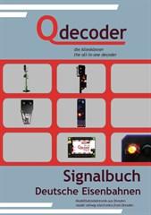 Qdecoder QD072 - Signalbuch Deutschland