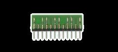 Qdecoder QD080 - Debug-LED-Leiste für Z1/ZA1