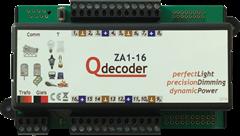Qdecoder QD118 - ZA1-16 - deLuxe -