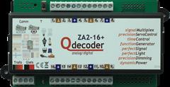 Qdecoder QD126 - ZA2-16+ (Normalausführung)