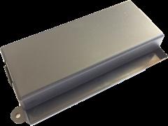 Qdecoder QD129 - Leergehäuse für Decoder der ZA-Se
