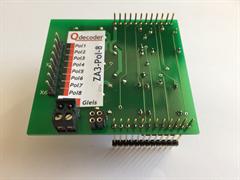 Qdecoder QD133 - ZA3-Pol-8