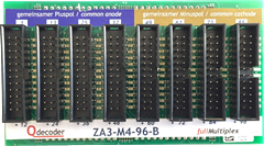Qdecoder QD136 - ZA3-M4-96-B