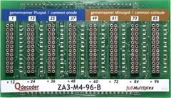 Qdecoder QD137 - ZA3-M4-96-E