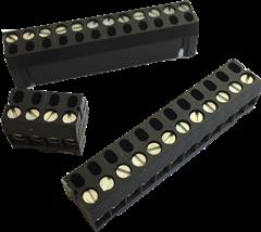 Qdecoder QD138 - Satz Schraubklemmblöcke für ZA1/Z