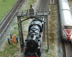 RATIMO 13001 - Besandungsturmbrücke in 1: 220