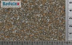 Redutex 220PR124 - Rustic Slate, DARK OCHER