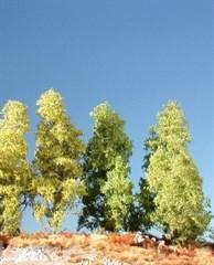 Silhouette 100-11 - Filigranbüsche