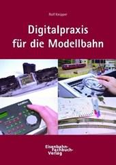 Uhlenbrock 16010 - Knipper: Digitalpraxis für die