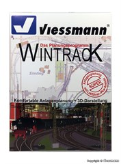 Viessmann 1006 - WINTRACK 3D Vollversion