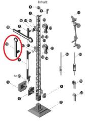 Viessmann Signalflügel klein zu Viessmann 4801