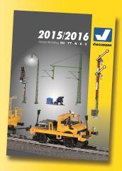 Viessmann 89990 - Viessm.Katalog DE