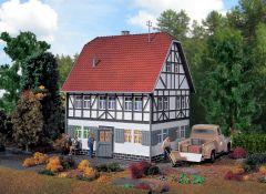 Vollmer 41275 - G Fachwerkhaus