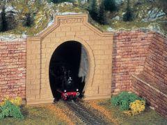 Vollmer 42504 - H0 Tunnelportal Rheintal, 2
