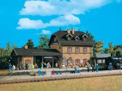 Vollmer 43520 - H0 Bahnhof Benediktbeuern
