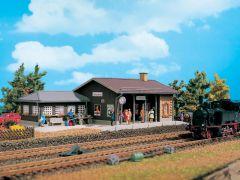 Vollmer 43525 - H0 Bahnstation Schönwies