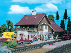 Vollmer 43530 - H0 Bahnhof Reith