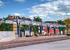 Vollmer 43532 - H0 Bahnsteig 615 mm