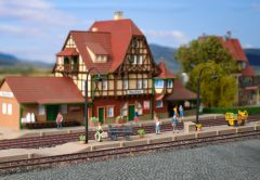 Vollmer 43539 - H0 Bahnsteig Neuffen