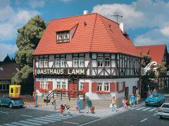 Vollmer 43645 - H0 Gasthaus Lamm
